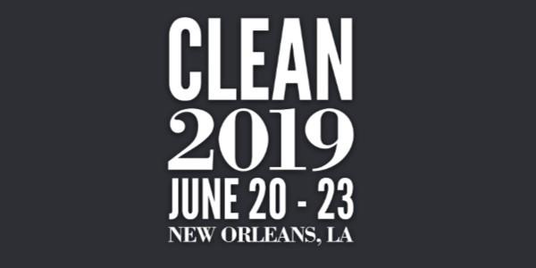 Clean 2019 meet Senso Technics USA